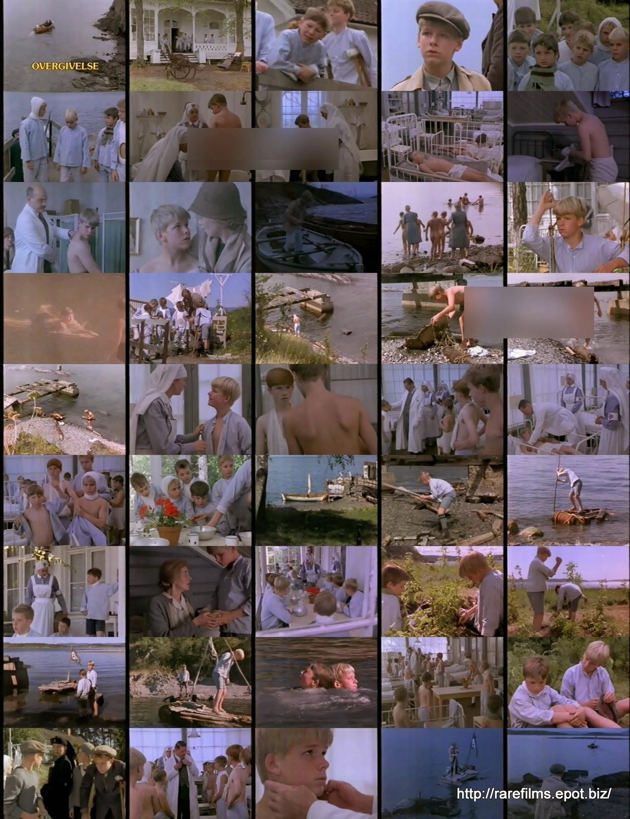 Капитуляция / Overgivelse. 1988.