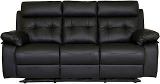 Three Seater Recliner