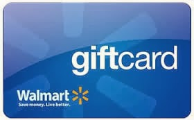 Enter to win the 10 Days of Christmas: $50 Walmart Gift Card Giveaway. Ends 12/31.