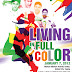 Amway Philippines Promotes Nutrilite's Living In Full Color this 2012