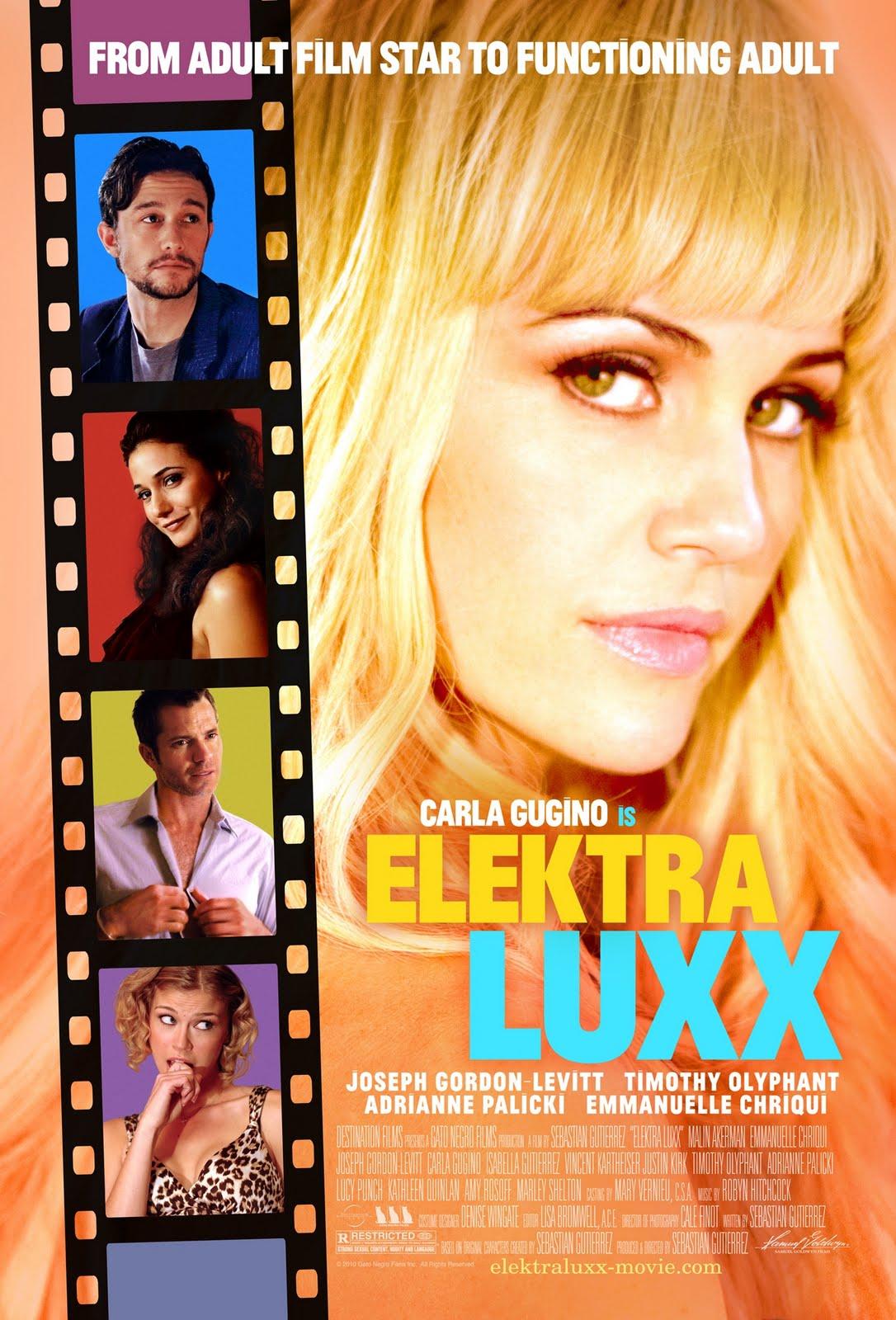Elektra Luxx [VOSTFR] [DVDRip] [FS](US)