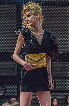 Le Dimanche de la Mode : Salle Olympe de Gouges