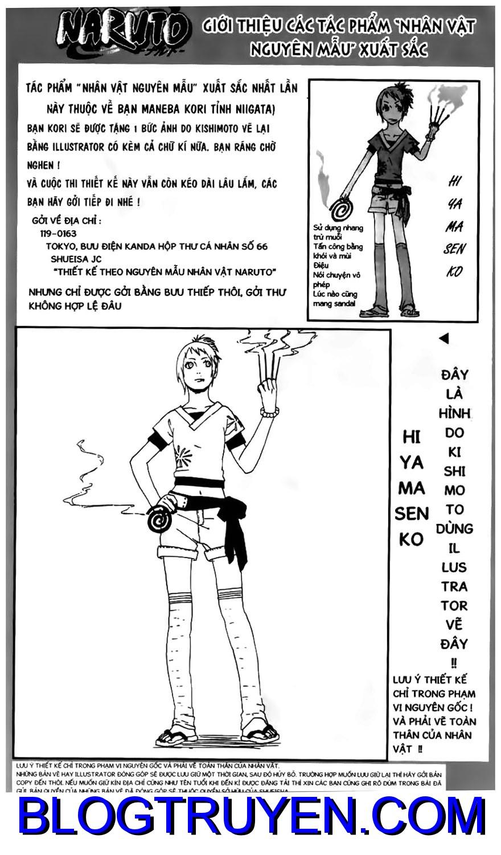 Naruto chap 278 Trang 19 - Mangak.info