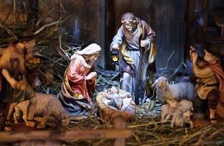 Corectitudinea politică nu-și ia vacanță de Crăciun. Scena Nașterii Domnului, INTERZISĂ la mall...