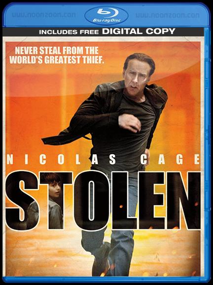 [Mini-HD] Stolen (2012) : คนโคตรระห่ำ [1080p][Modified]-[พากย์ไทย 5.1+อังกฤษ 5.1]-[บรรยายไทย+อังกฤษ]{เสียงซับไทย DVD Master+ซับไทยทำใหม่คมชัดถึงใจ แถมซับไทย PGS}