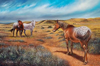 paisajes-y-caballos