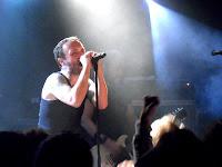 La Phaze live 2011