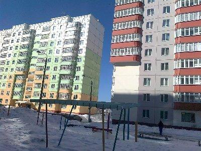 """Продается 2-комн квартира ,УП,Памирская 32А,м-он Левшино """"Новый город"""".Цена 1700 тыс.руб"""