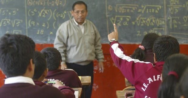 Auxiliares de educación piden aumento de sueldo   ADMISION A LA ...