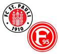Live Stream FC St. Pauli - Fortuna Düsseldorf