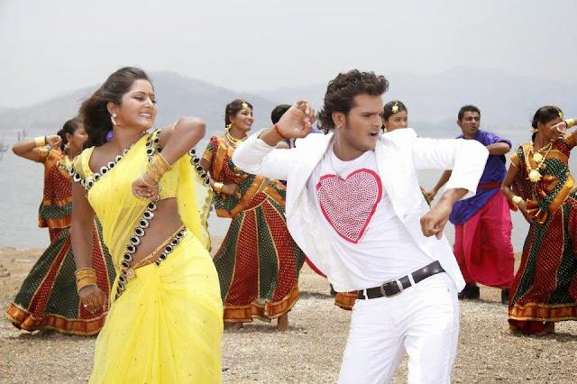 Anil Kushwaha Upcoming Film Kachche Dhaage