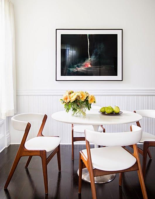 30 inspirations déco pour votre salon | blog déco | mydecolab - Idee Deco Salle A Manger Moderne
