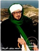 SAYYID MUHAMMAD BIN ALWI AL MALIKI RA