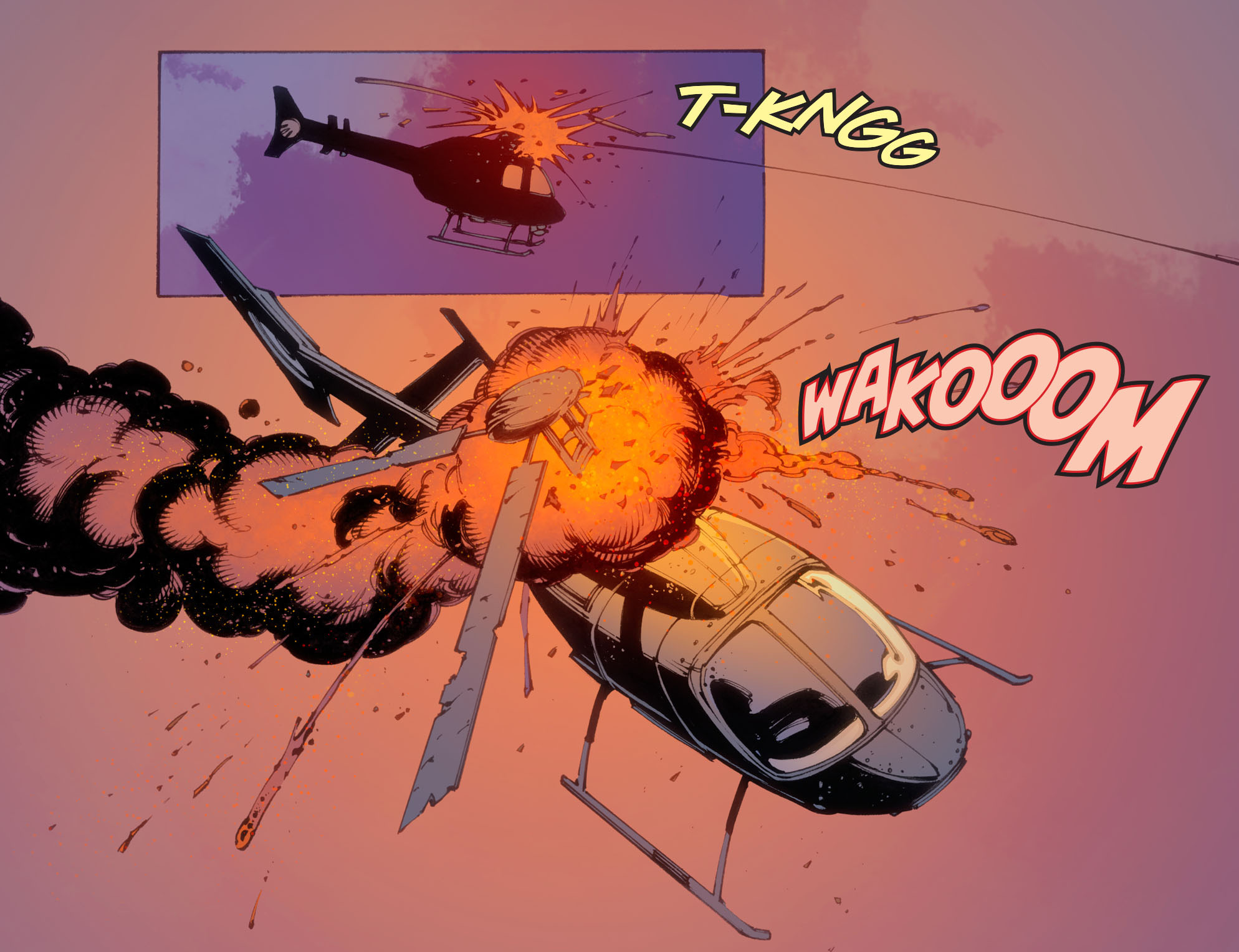 Batman: Arkham Knight [I] Issue #20 #22 - English 5