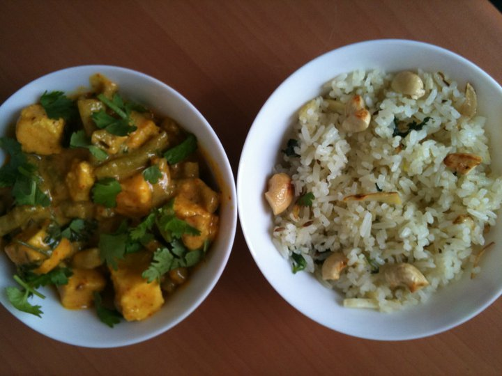 how to prepare french beans sabji