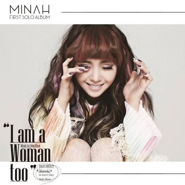 Download Lirik Lagu Minah – Colorful
