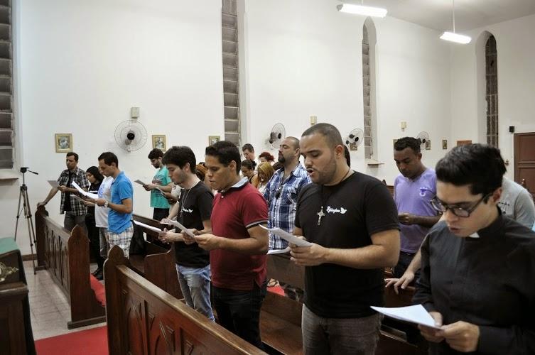 Anglicanos no serviço pela dignidade  das pessoas excluídas