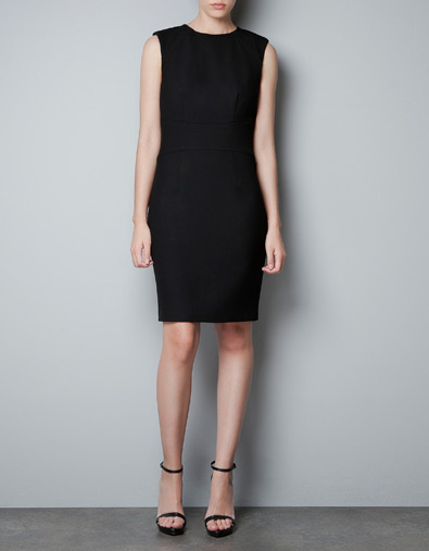 7708355800 1 1 3 Working Your LBD & Some Fab Neck Candy