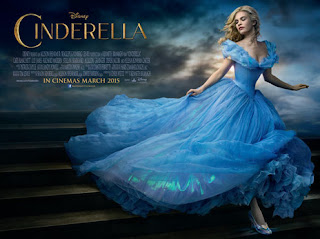 Cinderella (2015) BluRay 720p Subtitle Indonesia