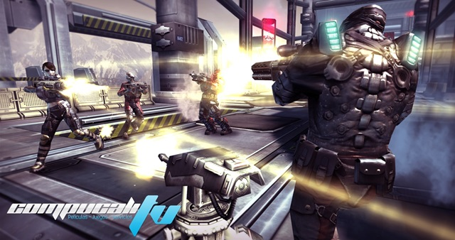 Shadowgun DeadZone PC Full Español