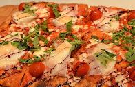 Pizza Ibérica... de Marquinetti
