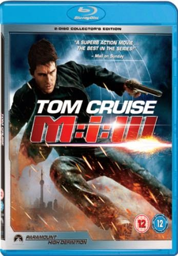 Mission Imppossible 3 2006 Dual Audio [Hindi Eng] BRRip 480p 300MB