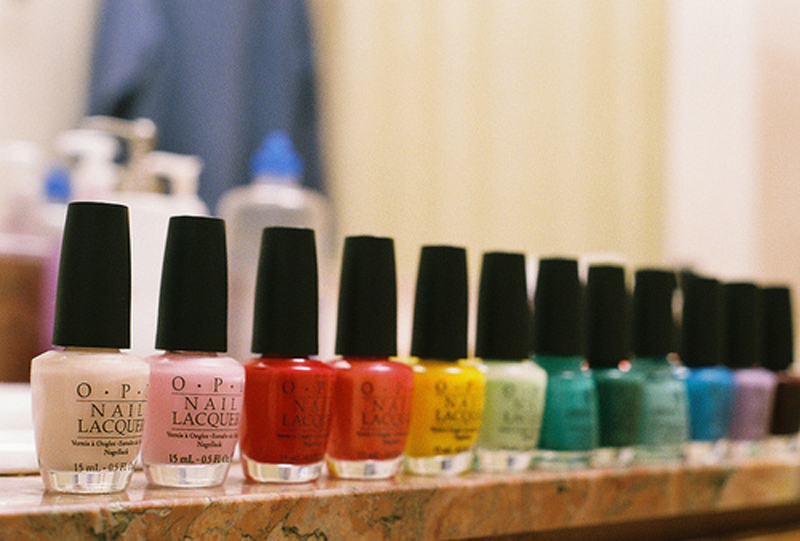 Where to purchase/buy OPI Nail Polish in India ?
