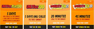 call and text promos see globe unlimited call text and combo promo