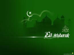 Eid Mubarak Wallaper 4