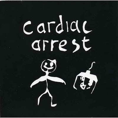 Cardiac Arrest-A Bus for a Bus on the Bus 7\