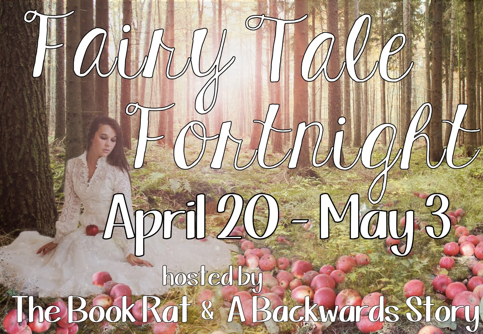 Fairytale Fortnight Button