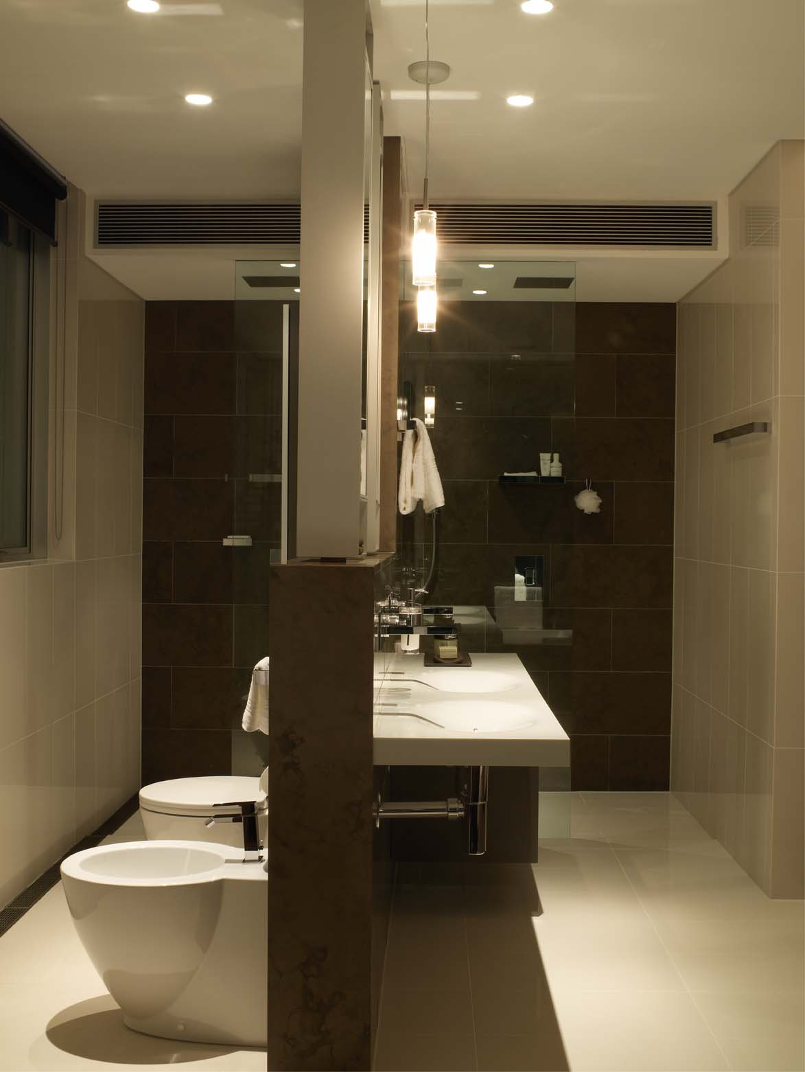 Minosa sensory interior delight by minosa Ensuite bathroom design layout