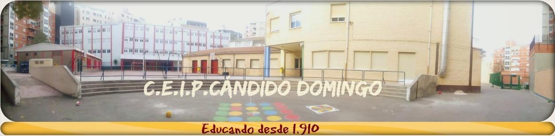 CEIP CANDIDO DOMINGO
