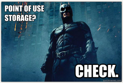 Batman utility belt meme lean blitz consulting mark graban point of use storage batman christian bale