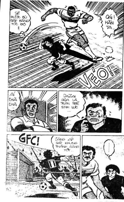 Jindodinho - Đường Dẫn Đến Khung Thành III  Tập 24 page 62 Congtruyen24h