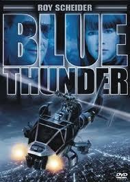 Filme Trovão Azul   Dublado