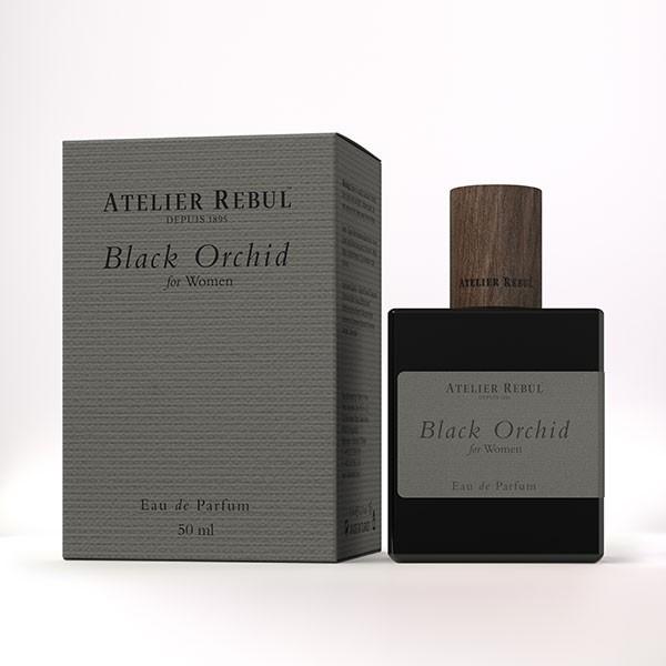 Black Orchids [1922]