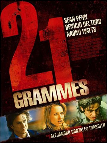 Regarder 21 GRAMMES en streaming