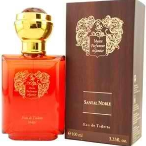 santal noble perfume for men