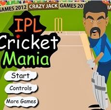 IPL Cricket Mania