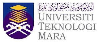 Jawatan Kosong Universiti Teknologi MARA (UiTM) - 03 Disember 2012