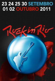 Vídeos de Metallica, Motorhead y Slipknot en el Rock in Rio