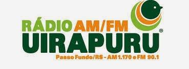 Rádio Uirapuru FM 90,1 ao vivo