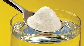 Zastosowanie sody oczyszczonej w domu
