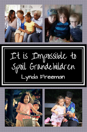 It Is Impossible to Spoil Grandchildren