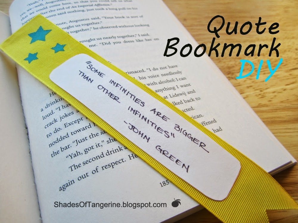 Tangerine Book Quotes