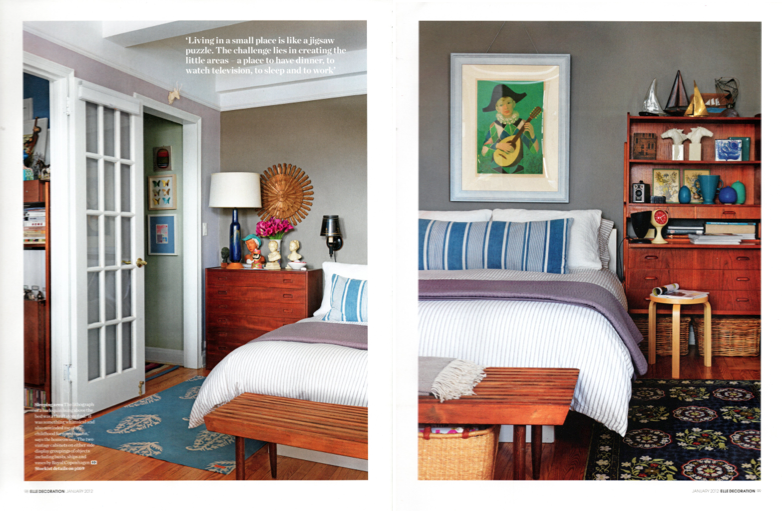 ELLE Decoration interior design inspiration