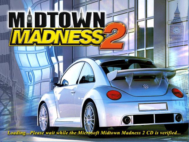 Midtown Madness 2 Машины Скачать