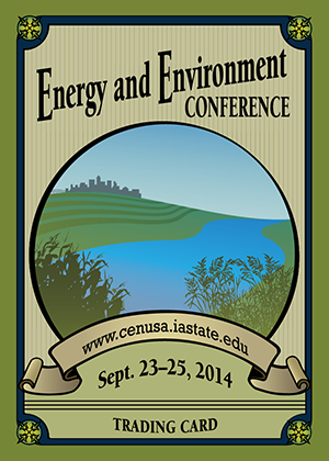 CenUSA will host a national summit featuring sustainable biorenewable research and educational innovations