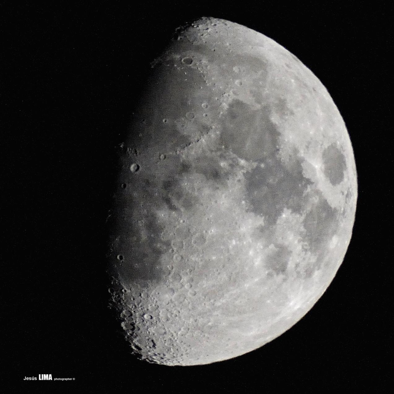 Jes s lima photographer junio 2012 Estamos en luna menguante